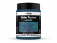 Vallejo Diorama Effects 26202 Mediterranean Blue  (200ml)