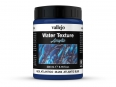 Vallejo Diorama Effects 26204 Atlantic Blue  (200ml)