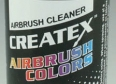 CREATEX Aerografo Colors 5618 Airbrush Cleaner 60ml