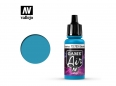 Vallejo Game Air 72723 Electric Blue (17ml)