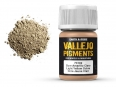 Vallejo Pigments 73102 Light Yellow Ochre (35ml)
