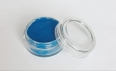 Colore fluorescente per disegnare sul corpo Fengda body painting blue 10 ml