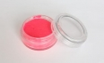 Colore fluorescente per disegnare sul corpo Fengda body painting pink 10 ml