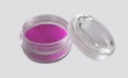Polvere glitterata UV Fengda Glitter purple 10 ml