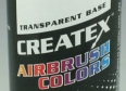 CREATEX Aerografo Colors 5601 Transparent Base