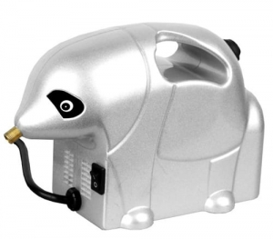 Mini compressore aerografo Fengda® AS-16 Orsettino Panda