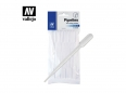 Vallejo 26003 Pipettes Medium Size 8x3ml.