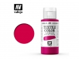 Vallejo Textile Color 40025 Cherry Red (60ml)