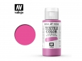 Vallejo Textile Color 40027 Rose (Op.) (60ml)