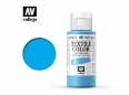 Vallejo Textile Color 40045 Sky Blue (Opq.) (60ml)