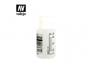 Vallejo 26000 Mixing Bottle 35ml.