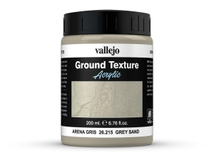 Vallejo Diorama Effects 26215 Sandy Paste (200ml)