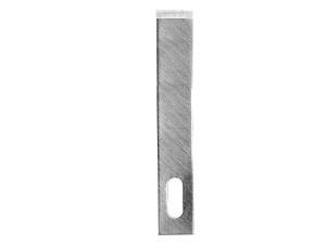 Vallejo T06004 #17 Chiselling Blades (5) - for no.1 handle