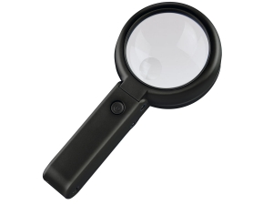 Vallejo T14002 Lightcraft Foldable Led Magnifier (with inbult stan)