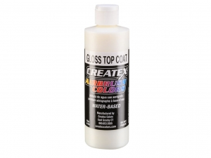 Createx 5604 Gloss Top Coat 240 ml
