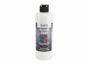 Createx 5622 Clear Coat Matte 240 ml