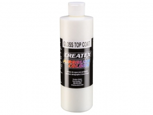 Createx 5604 Gloss Top Coat 480 ml